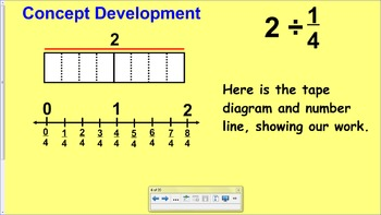 Engage NY 5th Grade Common Core Math Module 4-Topic G