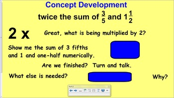 Engage NY 5th Grade Common Core Math Module 4-Topic H