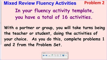 Engage NY 5th Grade Common Core Math Module 6-Topic F