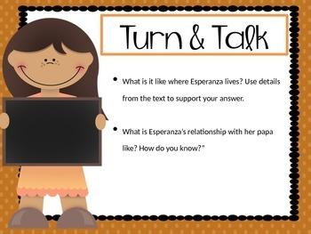 Engage NY 5th Grade Language Arts-Module 1, Unit 2, Lesson 1