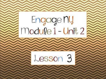 Engage NY 5th Grade Language Arts-Module 1 Unit 2-Lessons 1-4