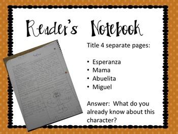 Engage NY 5th Grade Language Arts-Module 1 Unit 2-Lessons 1-4