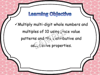 Engage NY 5th Grade Math Module 2 Topics A-H (29 Lessons) Decimals & Fractions
