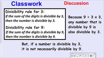 Engage NY (Eureka) 6th Grade Common Core Entire Math Module 2- Topics A - D
