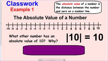 Engage NY 6th Grade Common Core Entire Math Module 3- Topics A - C