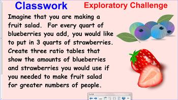 Engage NY 6th Grade Common Core Math Module 1-Topic B