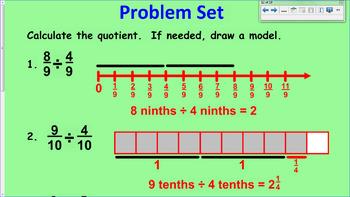 Engage NY 6th Grade Common Core Math Module 2-Topic A