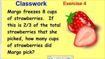 Engage NY (Eureka) 6th Grade Common Core Math Module 2-Topic A