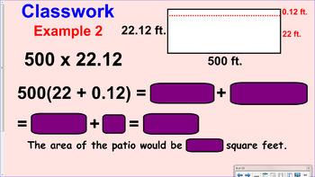 Engage NY (Eureka) 6th Grade Common Core Math Module 2-Topic B