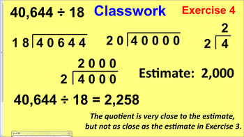 Engage NY (Eureka) 6th Grade Common Core Math Module 2-Topic C
