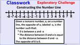 Engage NY (Eureka) 6th Grade Common Core Math Module 3-Topic A