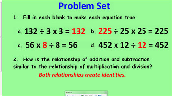 Engage NY (Eureka) 6th Grade Common Core Math Module 4-Topic A