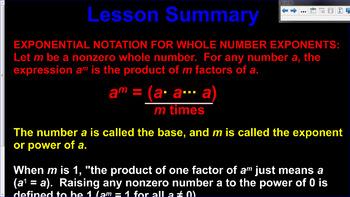 Engage NY 6th Grade Common Core Math Module 4-Topic B