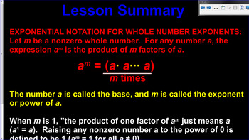 Engage NY (Eureka) 6th Grade Common Core Math Module 4-Topic B