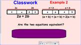 Engage NY (Eureka) 6th Grade Common Core Math Module 4-Topic D