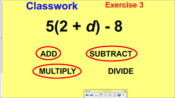 Engage NY (Eureka) 6th Grade Common Core Math Module 4-Topic E
