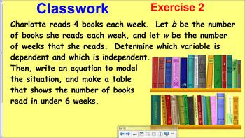 Engage NY (Eureka) 6th Grade Common Core Math Module 4-Topic H