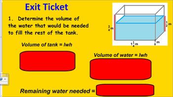 Engage NY (Eureka) 6th Grade Common Core Math Module 5-Topic C