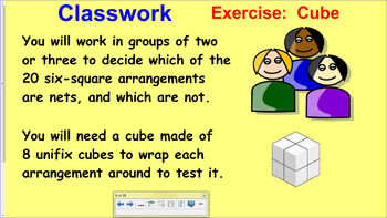 Engage NY (Eureka) 6th Grade Common Core Math Module 5-Topic D