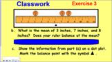 Engage NY (Eureka) 6th Grade Common Core Math Module 6-Topic B
