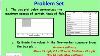 Engage NY (Eureka) 6th Grade Common Core Math Module 6-Topic C