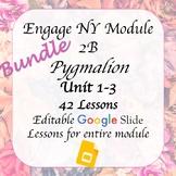 Engage NY 7th Grade Module 2B BUNDLE {Unit 1, Unit 2 & Unit 3}