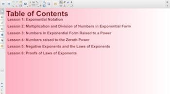 Engage NY Eureka Math 8th Grade Math Module 1 Topic A for