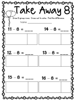 Engage NY, Additional Printables and Weekly Tests, Module 2, 1st Grade