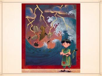 Engage NY Ancient Asian Civilization Day 10