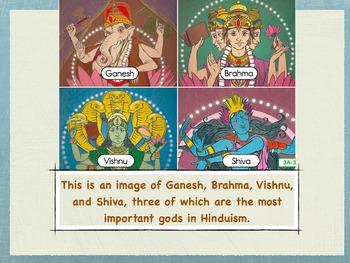 Engage NY Ancient Asian Civilization Day 3