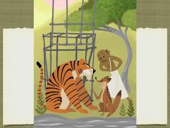 Engage NY Ancient Asian Civilization Day 4