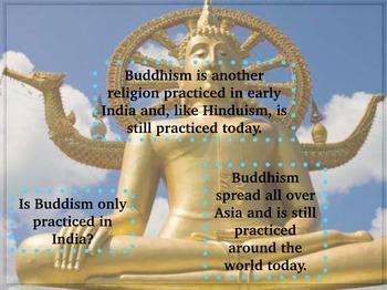 Engage NY Ancient Asian Civilization Day 7