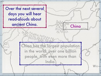 Engage NY Ancient Asian Civilization Day 8