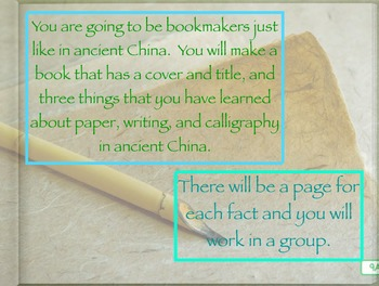Engage NY Ancient Asian Civilization Day 9