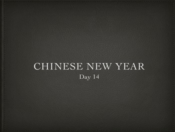 Engage NY Ancient Asian Civilizations Day 14