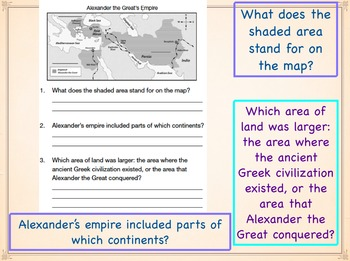 Engage NY Ancient Greek Civilizations Day 12
