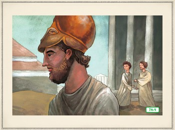 Engage NY Ancient Greek Civilizations Day 7