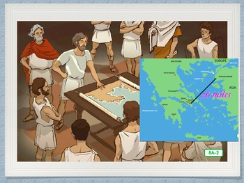 Engage NY Ancient Greek Civilizations Day 8