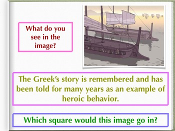 Engage NY Ancient Greek Civilizations Day 9