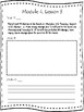 Engage NY Application Journal Second Grade Module 4 Lessons 1-10 Topics A and B