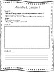 Engage NY Application Journal Second Grade Module 6 Lessons 1-9 Topics A,B