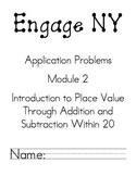 Engage NY Application Problems Module 2