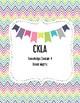 Engage NY CKLA Domain 4 : Greek Myths Word Work - 2nd Grade Lesson 1 FREEBIE