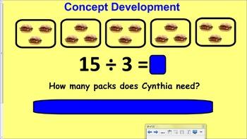 Engage NY (Eureka) 3rd Grade Common Core Math Module 1-Topic B