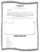 Engage NY Domain 10 : Human Body Word Work - Second Grade