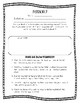 Engage NY Domain 5 :The War of 1812 Word Work - Second Grade