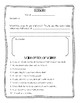 Engage NY Domain 9 : The U.S. Civil War Word Work - Second Grade