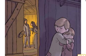 Engage NY Domain 9: Fairytales Hansel & Gretel I