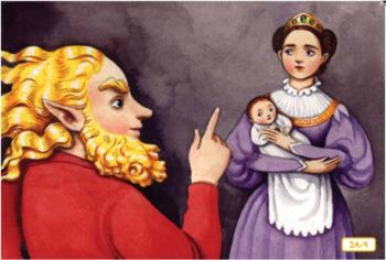 Engage NY Domain 9: Fairytales - Rumpelstiltskin