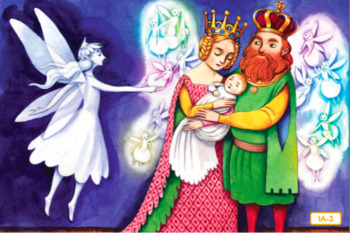 Engage NY Domain 9: Fairytales - Sleeping Beauty